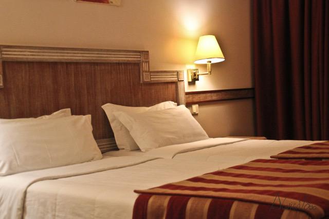 Hotel Suave Mar Esposende