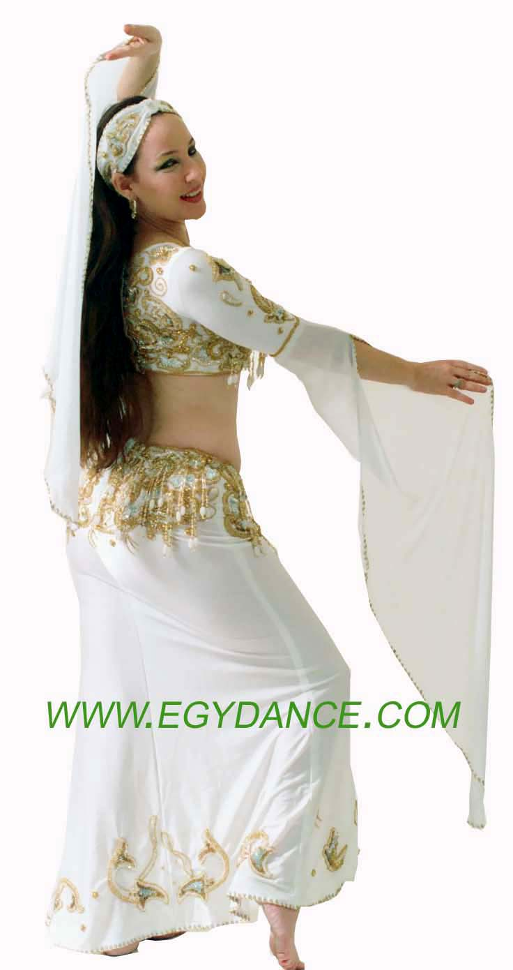 f94eee479 white belly dance costume 0013