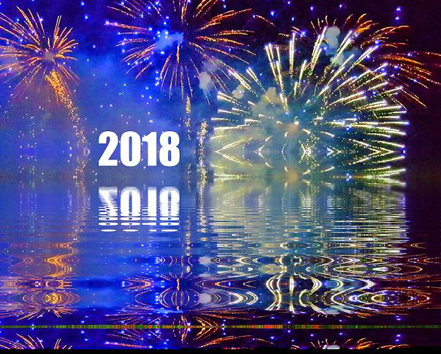 Imagenes de Año Nuevo 2018 Facebook