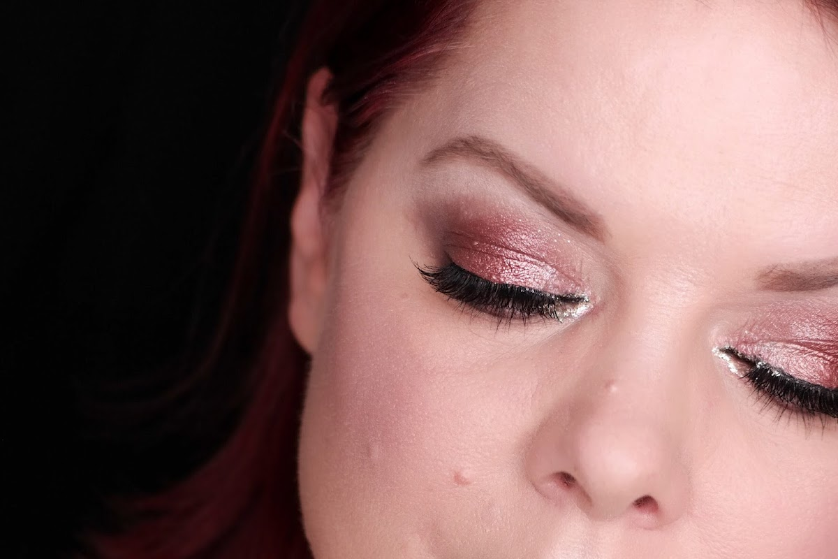 Makeup Augenmakeup AMU