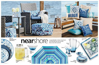 Walmart Spring & Summer Home LookBook March 7 to May 30