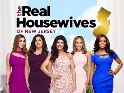 rosie real housewives of new jersey dating Let's get to know rosie pierri from the real housewives of new jersey her girlfriend, her coming out, and the reason we all love to watch her on rhonj.