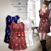 SABBIA - FLAMINGO DRESS / CCB 2 ANNIVERSAY