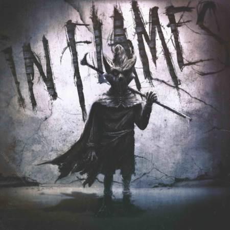 "IN FLAMES: Lyric video για το νέο κομμάτι ""Burn"""