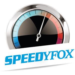 Mempercepat Browser Menggunakan SpeedyFox