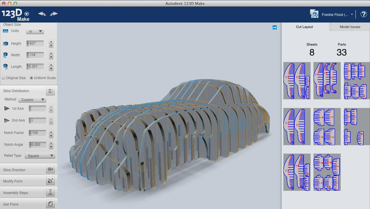 Programmi 3d meccanismo complesso cad solid with for Software progettazione giardini 3d free