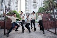wong fei hung stance