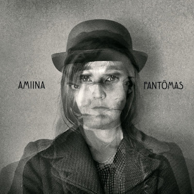 amiina – Fantômas