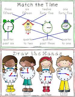 https://www.teacherspayteachers.com/Store/Teaching-Tykes/Category/Time-116470