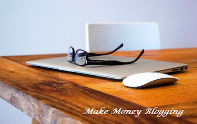 Tips menghasilkan uang di internet melalui blog
