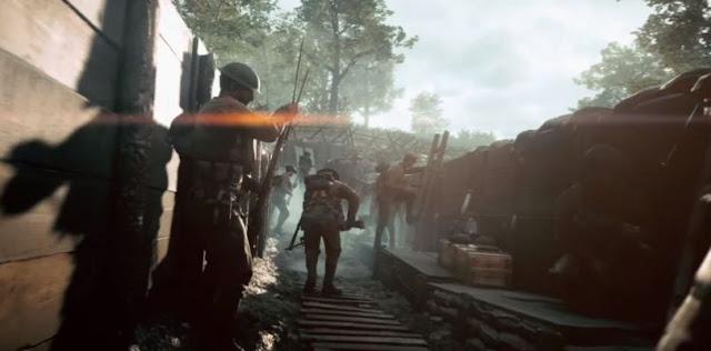 Battlefield 1 será la próxima entrega de la saga