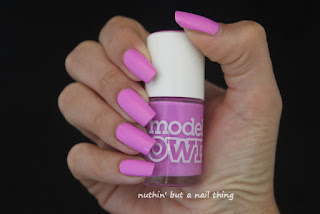 Models Own Soft Pop HyperGel Collection