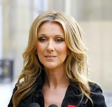 Celine Dion Canadian Performer Celebrity