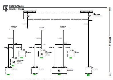 bmw z3 wiring diagrams repair-manuals: bmw z3 1998 electrical repair z3 wiring diagram