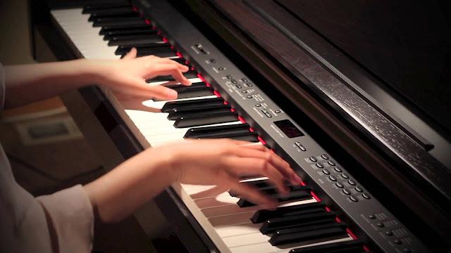 Hướng dẫn tự học đệm đàn Piano đệm hát
