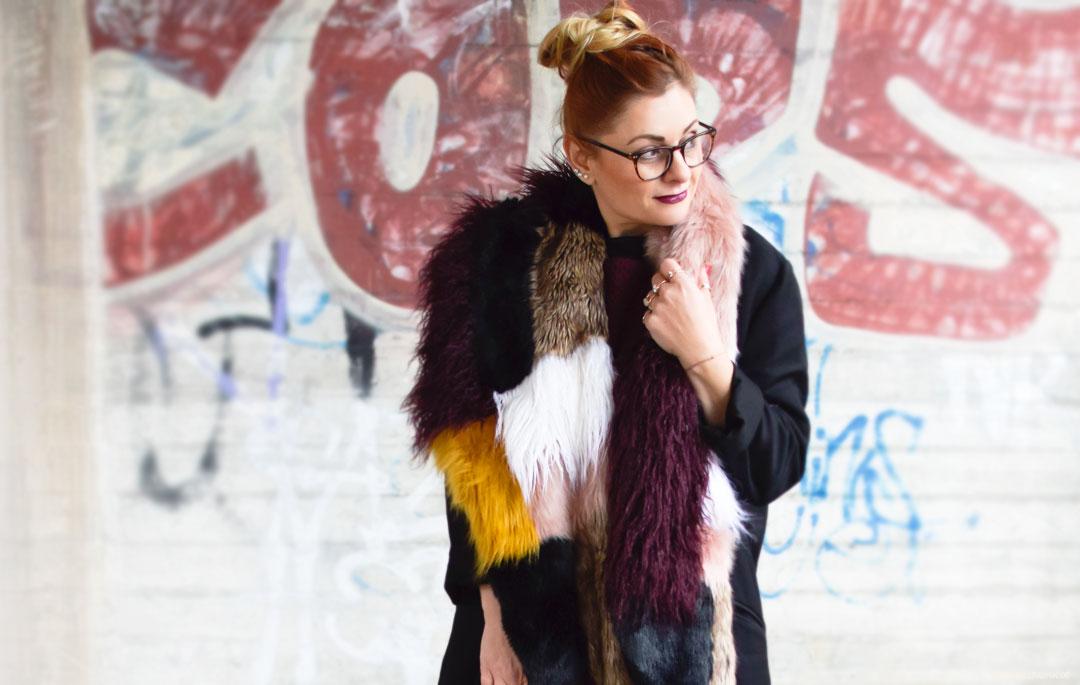 Styling Tipps für Lackleder, Modetrend Lackleder