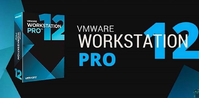 Cách tạo máy ảo VMware Workstation 12 trên Windows 7/8/10 - Full Key Crack