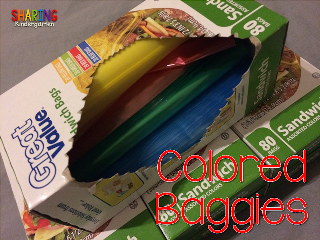 http://www.sharingkindergarten.com/2014/11/colored-baggies-oh-my.html