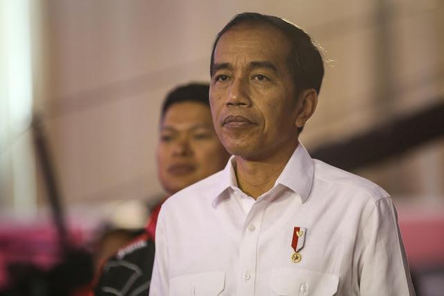 Tuduh Prabowo Sewa Konsultan Asing, Jokowi Perburuk Citra Sendiri