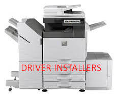 Sharp MX-5050N Driver Download and Installers