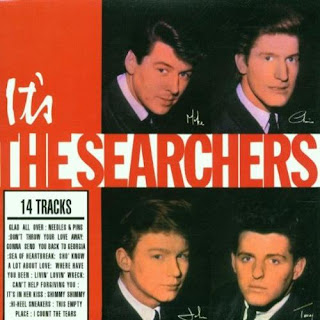 Needles and Pins by The Searchers (1964)