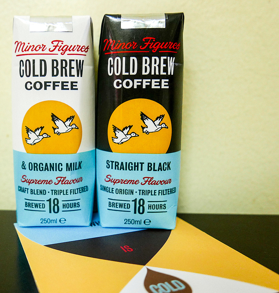 Eat Drink Kl Minor Figures Cold Brew Coffee Now In Malaysia