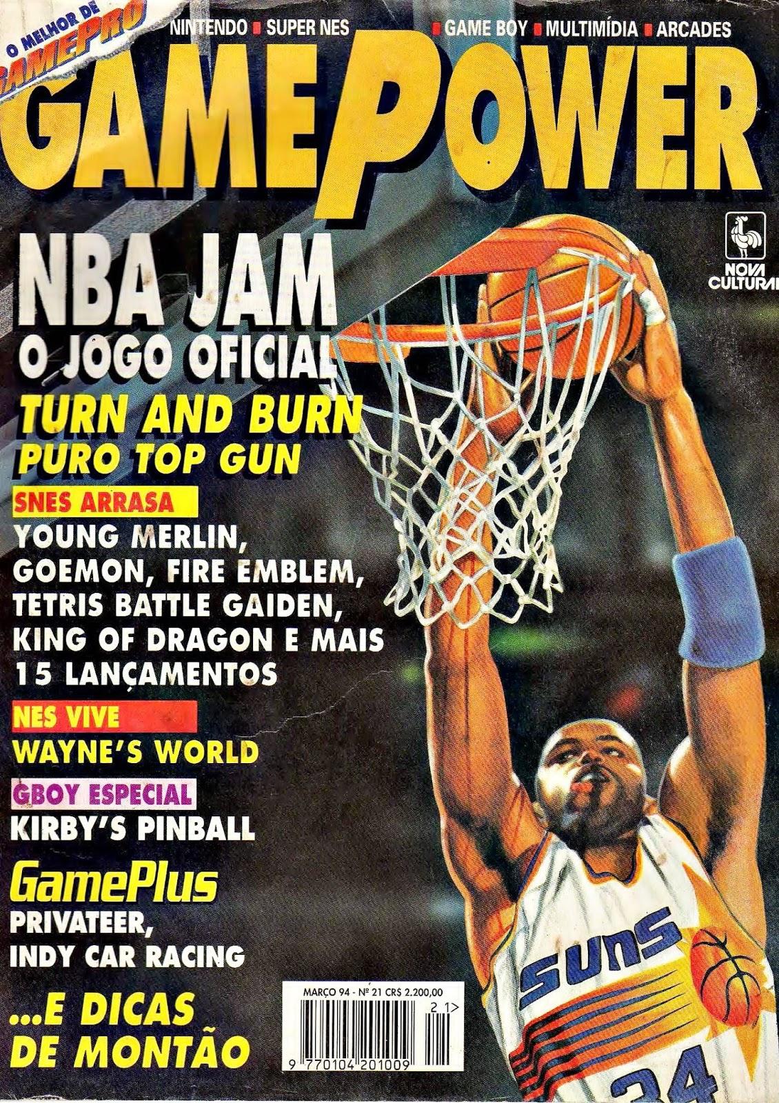 Game Power N.21   Games Magazine - Revista de Games ...