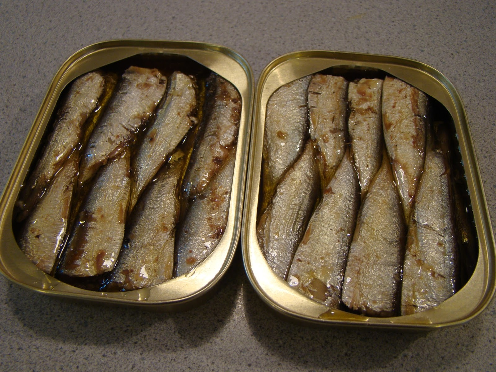 Canned Sardines Manufacturers Indonesia