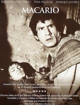 Macario (1960) Descargar y ver Online Gratis