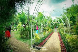 Taman Hanya Untukmu