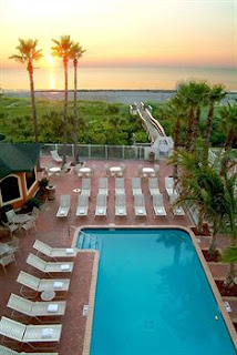 Cocoa Beach Florida Hotels