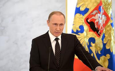 FOTO Putin Kremlin