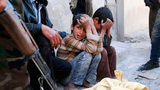KEJAM! Teroris Syiah Houthi di Yaman Siksa Para Tahanan Secara Brutal
