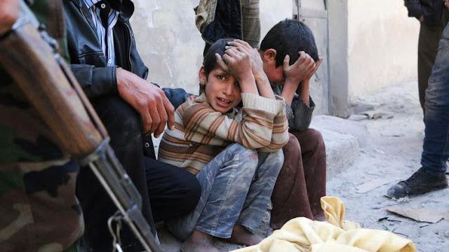Dokumen Reuters: Milisi Syiah Banyak Menahan, Menyiksa dan Melecehkan Warga Sipil Sunni