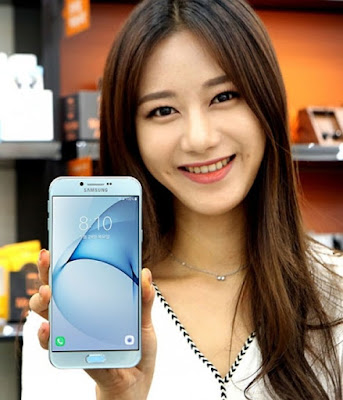 The Samsung Galaxy A8 (2016) now available outside of South Korea! gsmarena 002 21