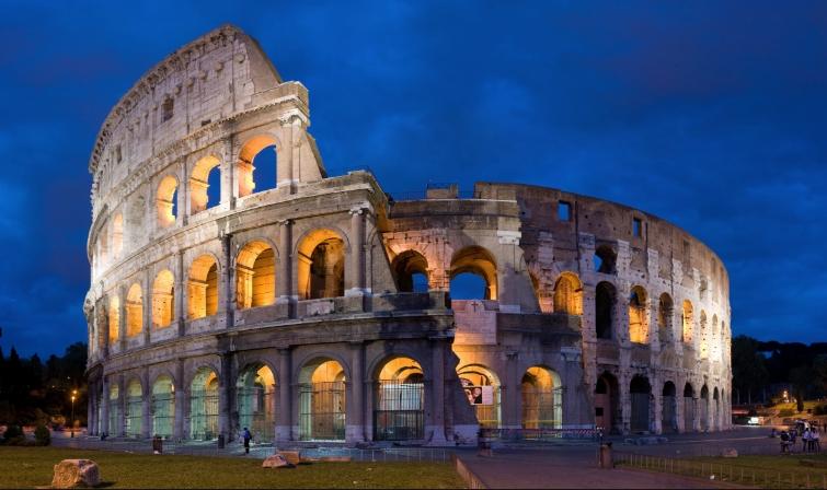 السياحة في إيطاليا