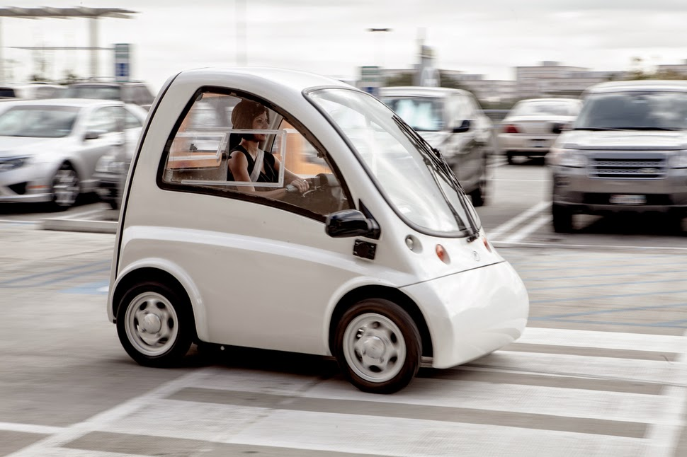 Mobil Kenguru 3