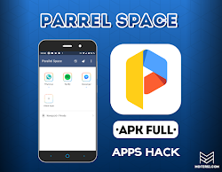 Parallel Space Pro 2019 v4.0.8701