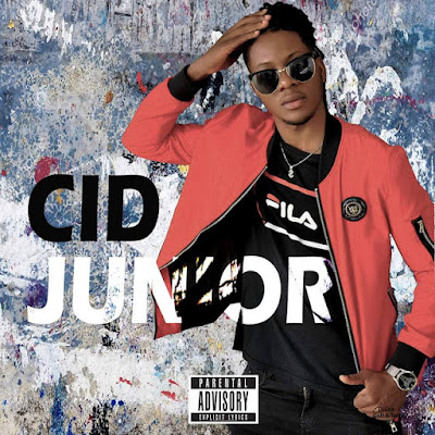 Cid Júnior - Morro Mais