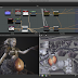 Allegorithmic Substance Painter 2017.4.2-2052 3-D