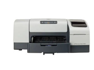 HP Business jet 1700c Drivers And Software