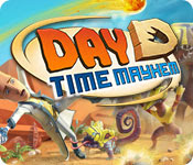 เกมส์ Day D - Time Mayhem