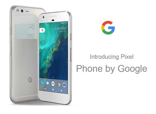 Google Pixel Price, Release Date and Hands On