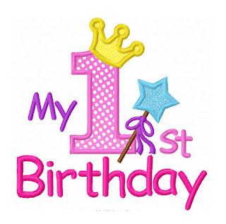 Pierwsze urodziny bloga + konkurs