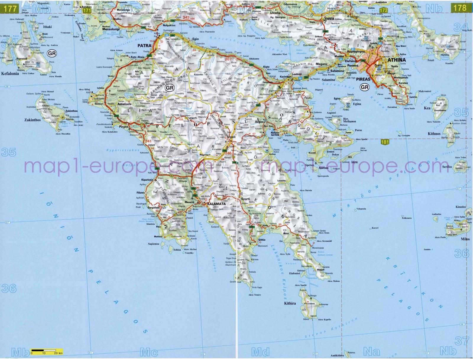Karti Maps Yanuari 2013