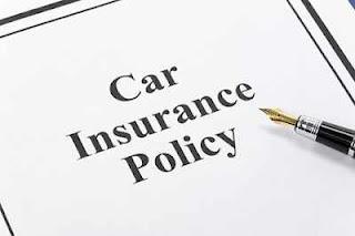 Renewing Car Insurance Policies