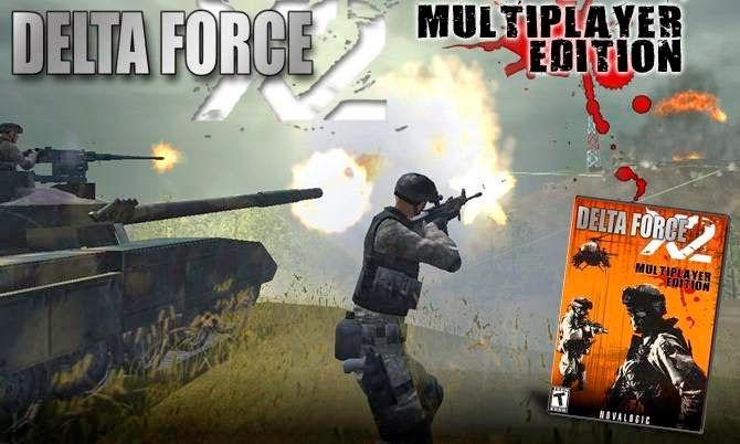 Delta force: black hawk down full game free pc, download, play.