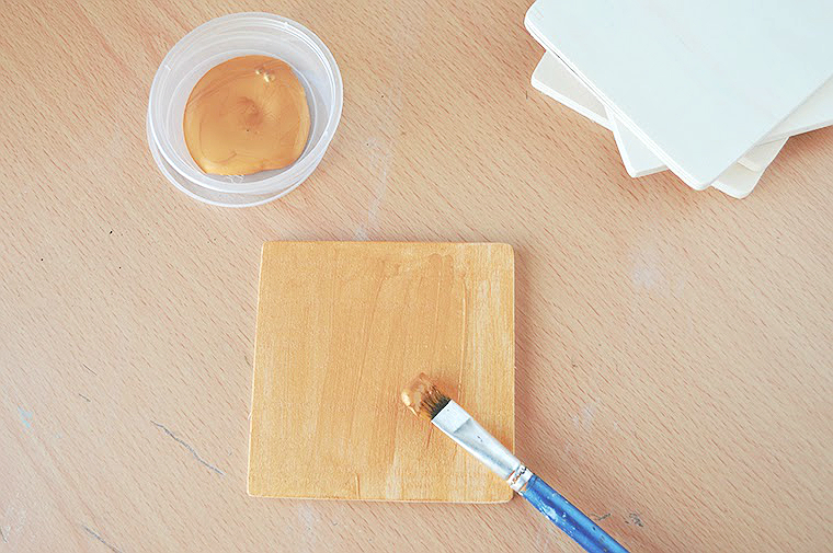 HOW TO MAKE PARTY COASTERS YOU CAN USE ALL YEAR LONG