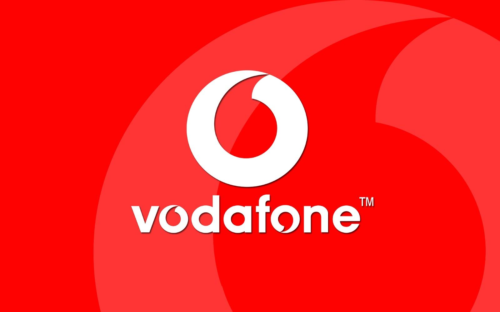 رقم خدمة عملاء فودافون مصر المجاني 2018