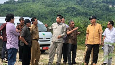TPPAS Nambo Bogor Akan Operasi Bulan Juni 2020